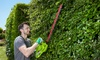600W Hedge Trimmer