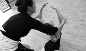 Himel Dance Conservatory: Fitness Assessment and Customized Workout Plan at Himel Dance Conservatory (66% Off)