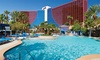Up to 70% Off Daybed or Cabana Package at VooDoo Beach