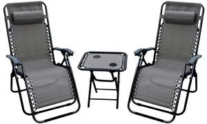 Sensational Patio Outdoor Furniture Deals Discounts Groupon Cjindustries Chair Design For Home Cjindustriesco