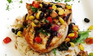 The Compass Tavern: Upscale American Cuisine for Two or Four at The Compass Tavern (Up to 42% Off)
