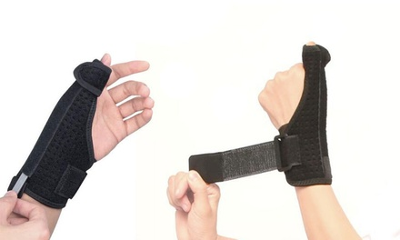 Thumb Stabilizer Splint: One ($12.95) or Two ($16.95)