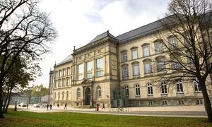Museum für Kunst und Gewerbe: 2 Tickets für eine von drei aktuellen Ausstellungen (u. a. Keith Haring) im Museum für Kunst und Gewerbe (33% sparen)
