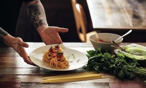 SOUL KITCHEN: Pranzo vegano per 2 o 4 persone da Soul Kitchen a due passi dalla Mole Antonelliana (sconto fino a 35%)