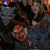 Up to 62% Off General Admission at Halloween Street Party