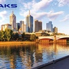 Melbourne: Two-Night Getaway for 2