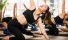 Up to 33% Off Yoga Classes at Breathe Cambridge