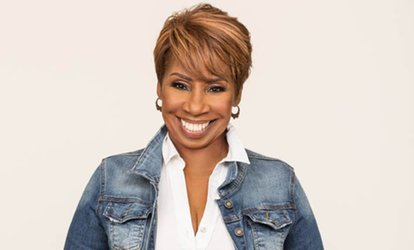 "image for ""Get Over It!"": An Evening with Iyanla Vanzant on Friday, May 4, at 7:30 p.m."