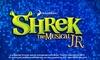 Shrek the Musical Jr - Milano