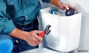 C-T Home Express: Herstelling van sanitair in Brussel, Waals-Brabant en Vlaams-Brabant vanaf € 19,99 met Construct-Home