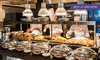 Ewaan - Ewaan - The Palace Downtown: Lunch or Dinner Buffet with Soft Drink Each at Ewaan, The Palace Downtown (Up to 56% Off)