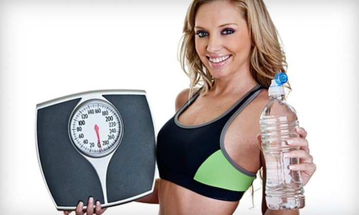 Dr. G's Weight Loss and Wellness - Jupiter: $99 for a One-Month All-Inclusive Weight-Loss Program   at Dr. G's Weight Loss and Wellness in Jupiter ($459 Value)