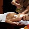 Ayurvedische Massage od. Beratung
