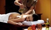 Abhyanga-Öl-Massage oder ayurvedische Ernährungs- und Gesundheitsberatung bei Ayurveda In Berlin (bis zu 53% sparen*)