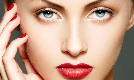 $61.50 for One Microcurrent Facial at Studio C and Spa/Sassafras Skin Care ($120 value)