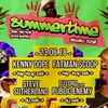Summertime 90s Hip-Hop Pool Party