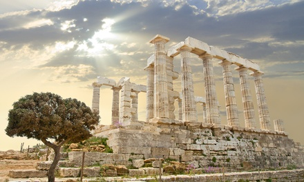 ✈ 7- or 10-Day Athens and Istanbul Vacation w/Air from Keytours Vacations. Price per Person Based on Double Occupancy.