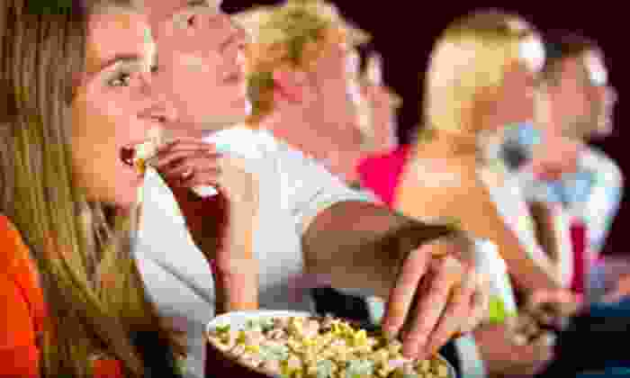 Lexington Movie Tavern - Movie Tavern Lexington: $6 for a Movie Ticket and Large Popcorn at Lexington Movie Tavern (Up to $14 Value)
