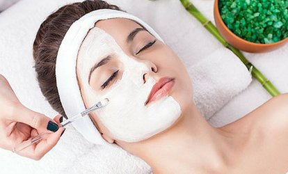 Customised Facial at Inga Beauty (62% Off)