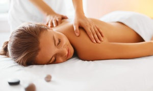 Souletu Spa: Choice of Massage from R199 for One with Optional Treatments at Souletu Spa (Up to 65% Off)