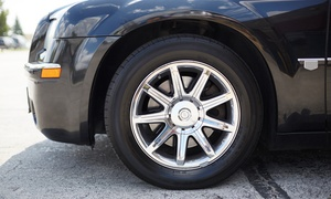 AFG Auto Ltd: Car Wheel Alignment and Tracking Check at AFG Auto