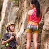 Up to 62% Off Indoor or Outdoor Climbing at The Ascent