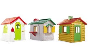 Bambini neonati e giocattoli offerte promozioni e sconti for Casetta giardino chicco