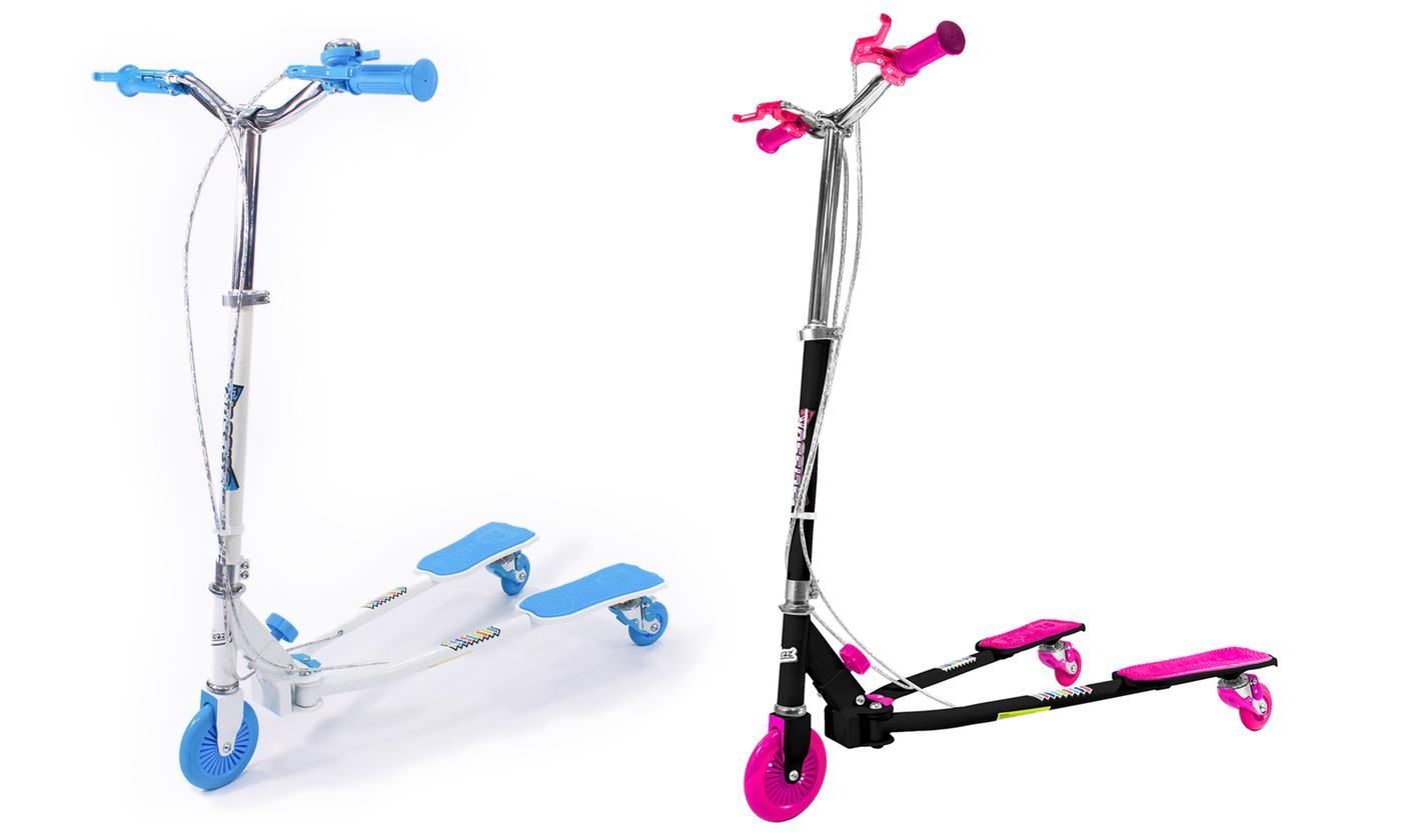 Tobar Kids' Scissor Scooter