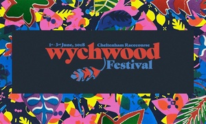 Wychwood Festival 2018: Wychwood Family Festival with Feeder, The Gipsy Kings and Dick & Dom at Cheltenham Racecourse (Up to 41% Off)