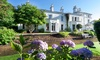 Chancellors Hotel - Manchester: Afternoon Tea for Two or Four at Chancellors Hotel (Up to 38% Off)