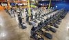 Charter Fitness - Multiple Locations: $39 for Six-Month Signature Circle Gym Membership at Charter Fitness ($119.70 Value)
