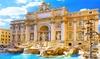 Roma: 1 o 2 notti in camera Deluxe con colazione per 2 persone