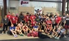 CrossFit Deprivation Inc - Phenix City: Four Weeks of Unlimited CrossFit Classes at CrossFit Deprivation Inc (33% Off)
