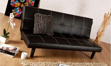 Chevalier Three-Seater Sofa Bed