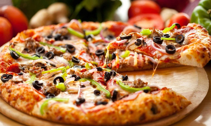 Italian Food And Pizza - The Kitchen | Groupon
