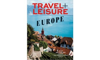 (Up to 84% Off) Travel + Leisure Magazine Subscription