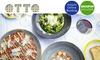 Chef-Hatted OTTO Ristorante Sydney