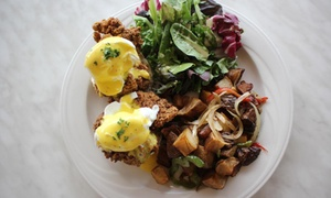 $15 for $30 Worth of Caribbean and CreoleSunday Brunch at Dhat Island Caribbean Creole Cuisine
