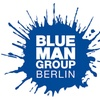 Ticket für die BLUE MAN GROUP