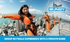 SkyWalk Experience for 12 People