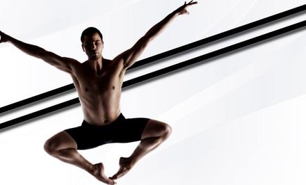 California Ballet's
