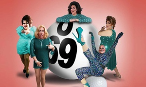 Five15: $25 for Admission to the Drag Queen Bingo Comedy Show for Two at Five15 ($40 Value)