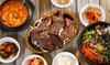 Up to 20% Off Korean Food & Drink at Kaju Soft Tofu Restaurant