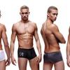 Envy Logo Men's Sport Swimming Trunks