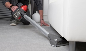 Hoover Pets Cordless Vacuum