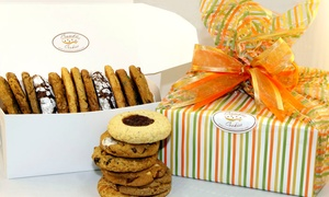 Crumbles Cookies: Gourmet Cookies or Two Dozen Assorted Themed Box Wrap from Crumbles Cookies (Up to 50% Off)