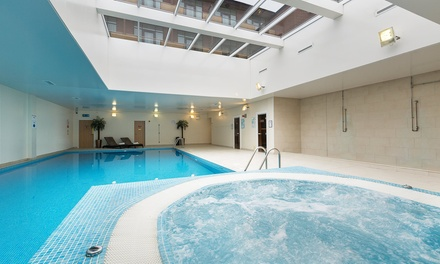 The Oxfordshire Golf Hotel Spa