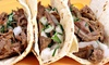 Uly's Taco Bar - Downtown Gresham: $8 for $16 Worth of Authentic Mexican Street Food at Uly's Taco Bar
