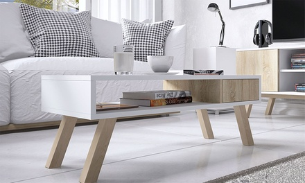table basse vero groupon shopping. Black Bedroom Furniture Sets. Home Design Ideas