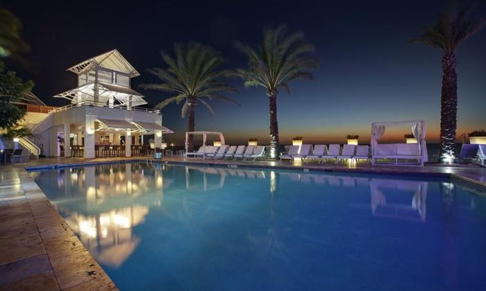 All Inclusive Aruba Vacation Groupon Getaways